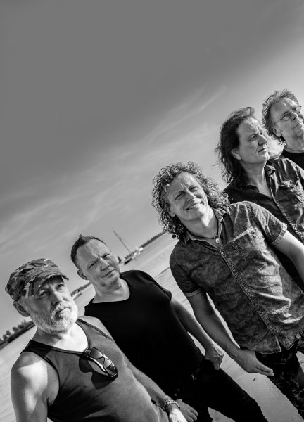 De Kast 30 Jaar Jubileumshow 14 December Afas Live Amsterdam